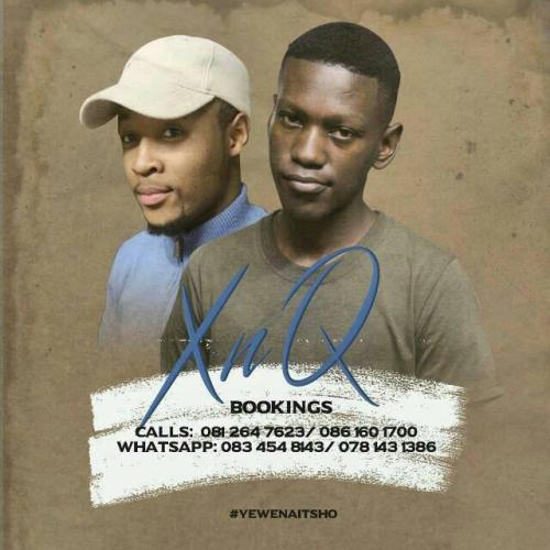 Xivo no Quincy – Siyazama Mp3 Download
