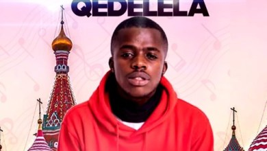 Zimi Mauna – The Rise Of Qedelela EP Zip Download