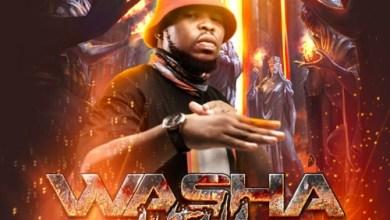 Bhar ft. Skillz – Washa Wena Mp3 Download