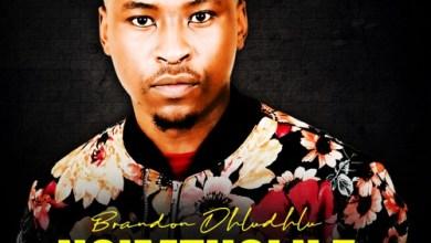 Brandon Dhludhlu ft. Zama Khumalo – Ngimtholile Mp3 Download