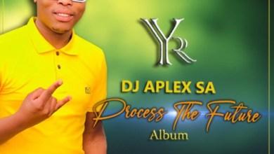 DJ Aplex SA – Nomeva Mp3 Download