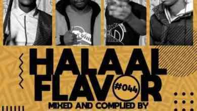 DJ King Tara, Fiso El Musica, ProSoul Da Deejay & DJ Shima – Halaal Flavour #044 Mix Mp3 Download