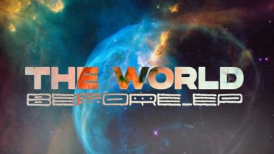 DJ Msoja SA – The World Before EP Zip Download