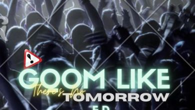 Dj Pelco & Kingshesha – Gqom Like There's No Tomorrow EP Zip Download