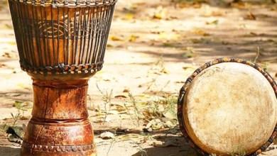 Villager SA – Darbuka Mp3 Download