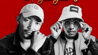 Artistic Soul & Sfundo – Unganyakazi Mp3 Download