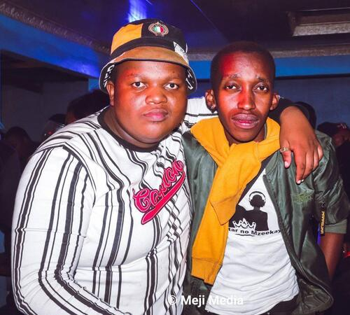 Bobstar no Mzeekay – Gqom From Another Planet Vol 1 (Road To 100K Followers) Mp3 Download
