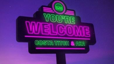 Costa Titch & AKA – Work Mp3 Download