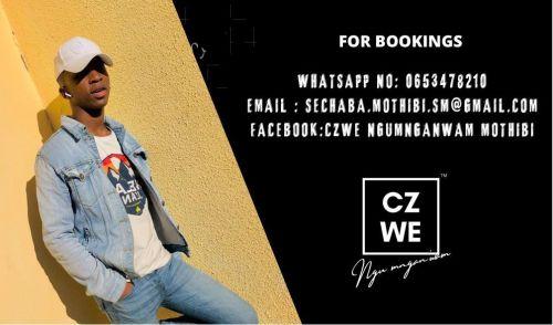 Czwe – Road To Twenty22 Mix Mp3 Download