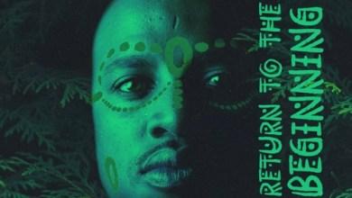 Da Capo ft. Black Motion – Zone Out Mp3 Download