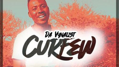 Da Vynalist – Curfew Mp3 Download