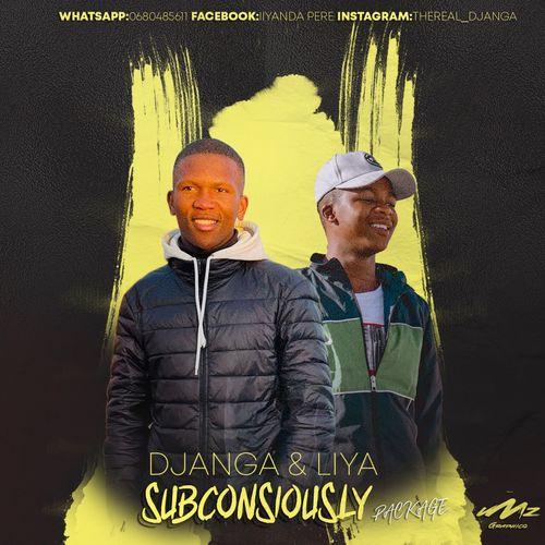 DJ Anga & Liya – Umkhuleko Mp3 Download