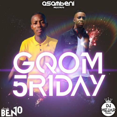 Dj Mejar & BenTen (Asambeni) – Isigebenga Mp3 Download