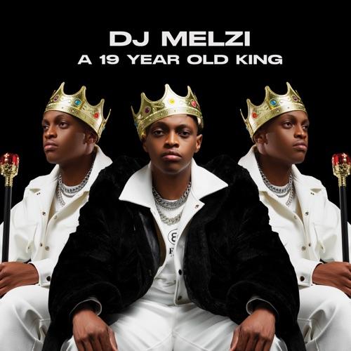 DJ Melzi ft. MFR Souls & Bassie – Piano Ungenzani Mp3 Download