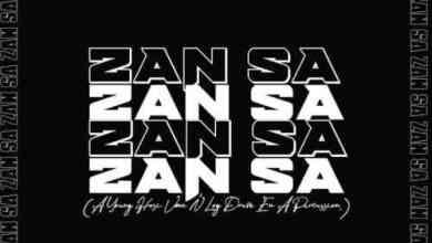 Djy Zan SA – Savannah Mp3 Download