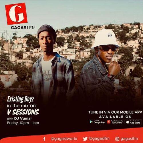Existing Boyz – Gagasi FM Friday Mix 3 (For iKasi) Mp3 Download