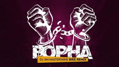 Felo Le Tee, Mellow & Sleazy – Bopha (DJ Jim Mastershine Bike Remix) Mp3 Download