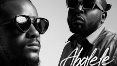 Kabza De Small & DJ Maphorisa ft. Ami Faku – Abalele Mp3 Download