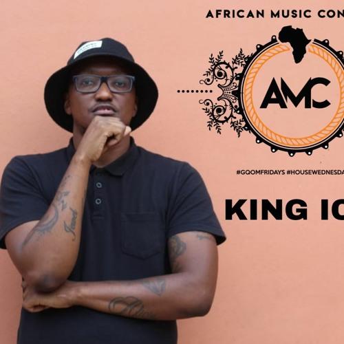 King Ice (Nakedboys) – GqomFridays Mix Vol 209 Mp3 Download