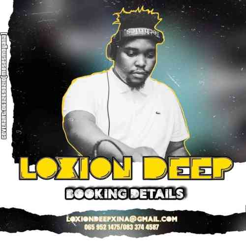 Loxion Deep – Joina (Vocal Mix) Mp3 Download