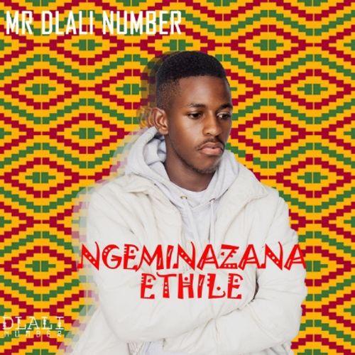 Mr Dlali Number – Ngeminazana Ethile Mp3 Download