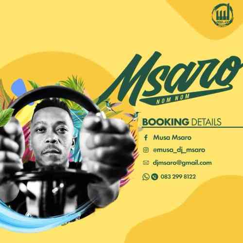 Msaro – Groove Cartel (Heritage Day Mix) Mp3 Download