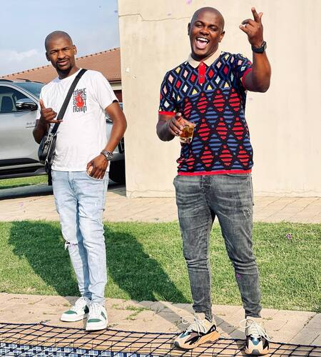 Mshayi & Mr Thela – Content Mp3 Download