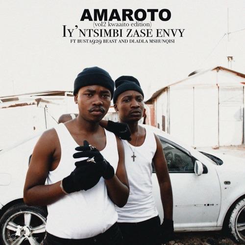 Reece Madlisa & Zuma ft. Busta 929, Beast Rsa & Dladla Mshunqisi – Iy'ntsimbi Zase Envy Mp3 Download