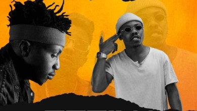 Ruff Kid ft. Emtee – Banja (Family) Mp3 Download