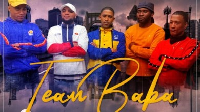 Team Baba ft. DJ Touch SA – Element Talks Mp3 Download