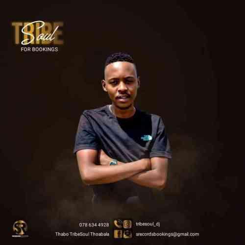 TribeSoul – DDD (Main Mix) Mp3 Download