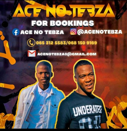 Ace no Tebza - Show Stoppers Mp3 Download