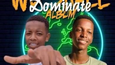 African Boyz – Inkanyamba ft. Demolition Boiz & DJ Zwe