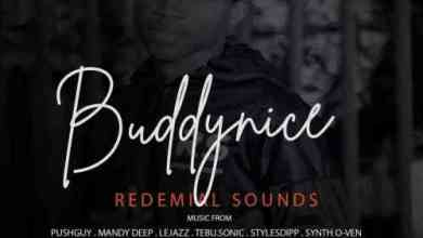 Buddynice – Redemial Sounds Label 001 (11-Oct-2021)