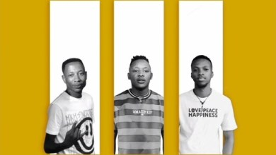 Deep Sen & King Talkzin ft. Lannie Billion - Ngkhathele Mp3 Download