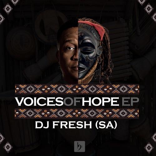 DJ Fresh (SA) ft. Sazi Cele – Ngizomelana Mp3 Download
