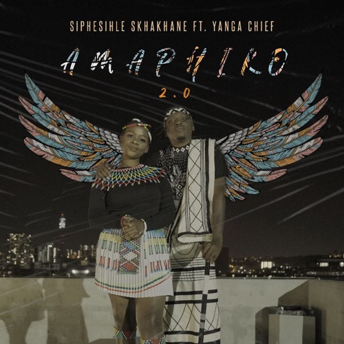 Siphesihle Skhakhane – Amaphiko 2.0 ft. Yanga Chief
