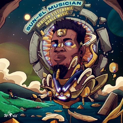 Sun-El Musician ft. Bholoja – Amateki Mp3 Download