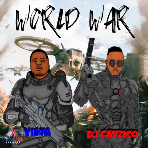 Vista & DJ Catzico - Elevate Mp3 Download