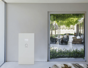 BAM - Sonnen Battery Storage System