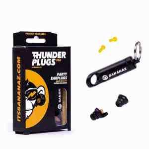 Thunderplugs pro