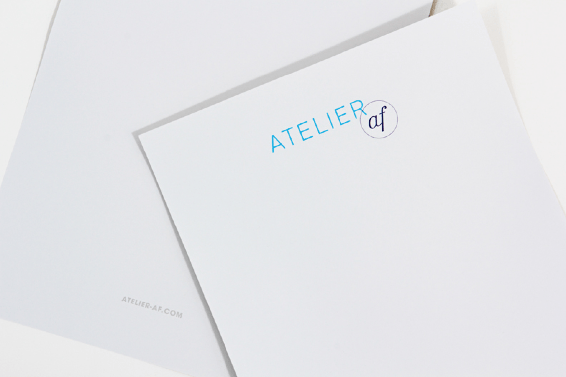 9 Amazing Business/ Company Letterhead Designs [Includes