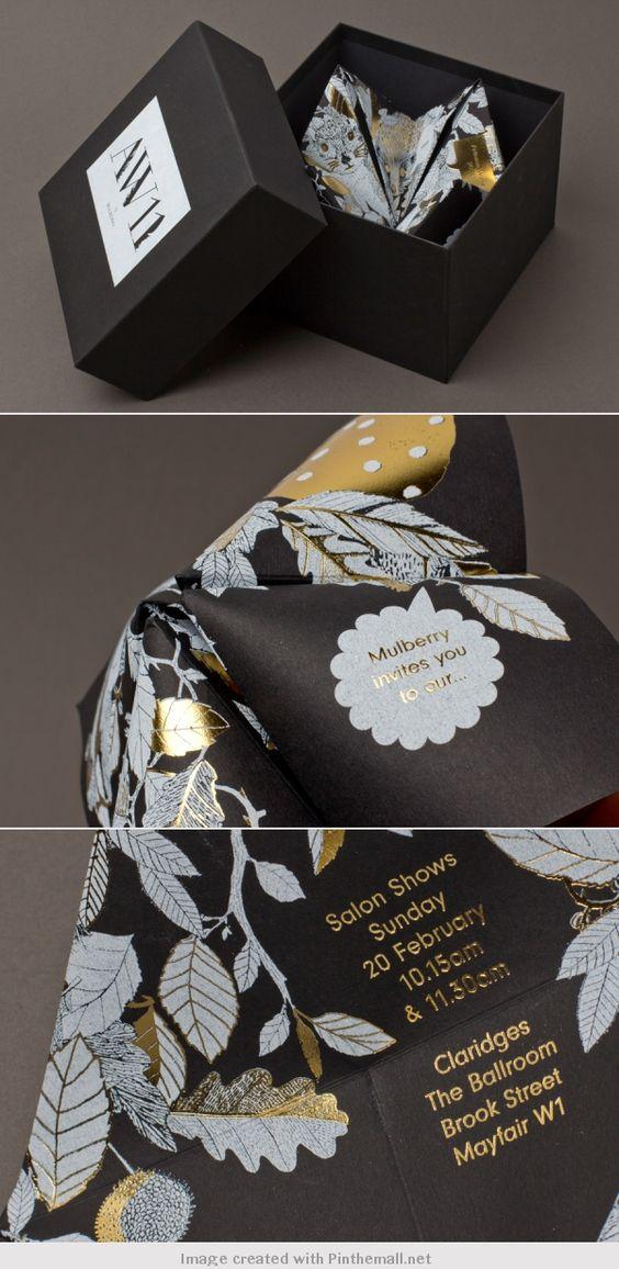 30 incredible wedding invitation card
