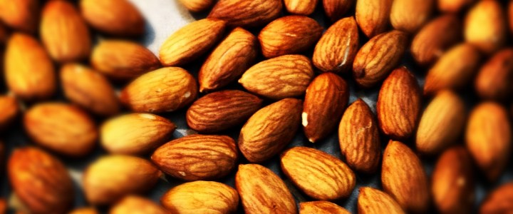 Almond Butter – how do you like yours?