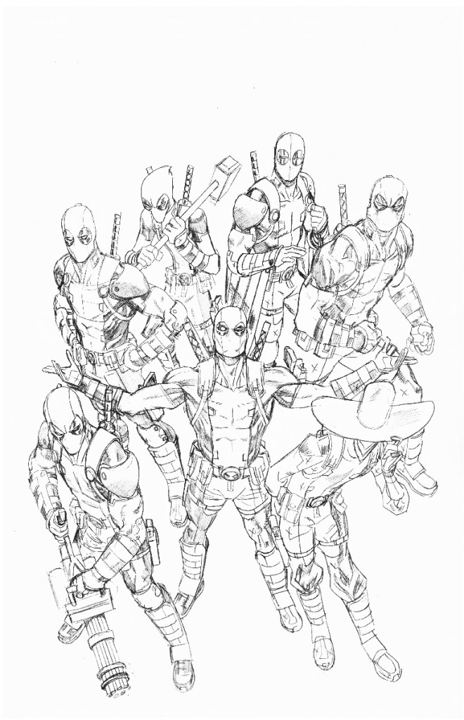 deadpool04coverPENCILS