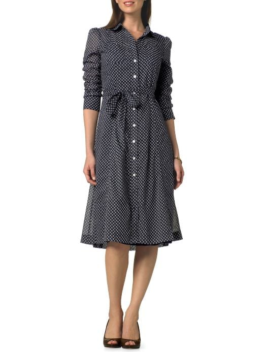 Banana Republic shirtdress