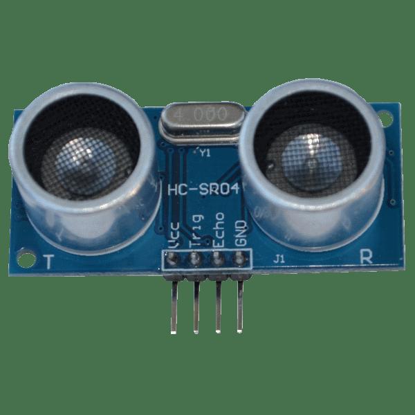 Ultrasonic Proximity Detector Circuit Ideas Ultrasonic Proximity