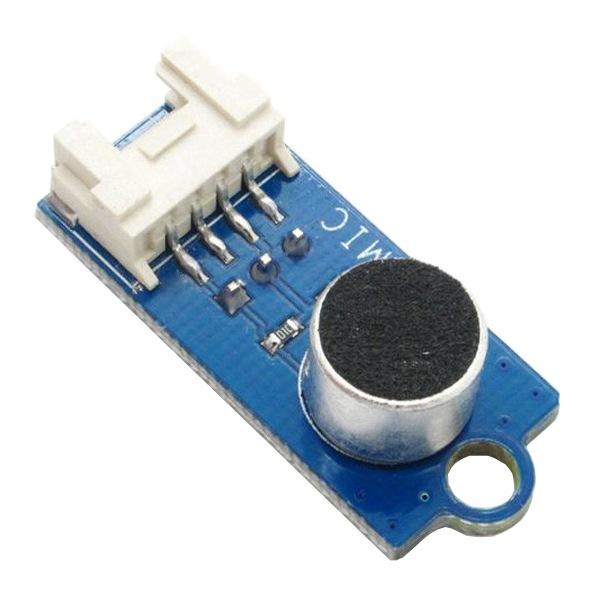 Noise Sensor Circuit