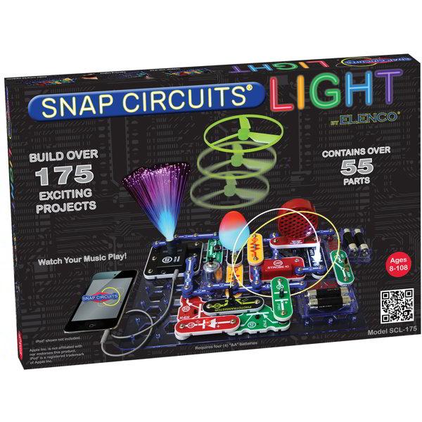 Snap Circuits Light Zulily
