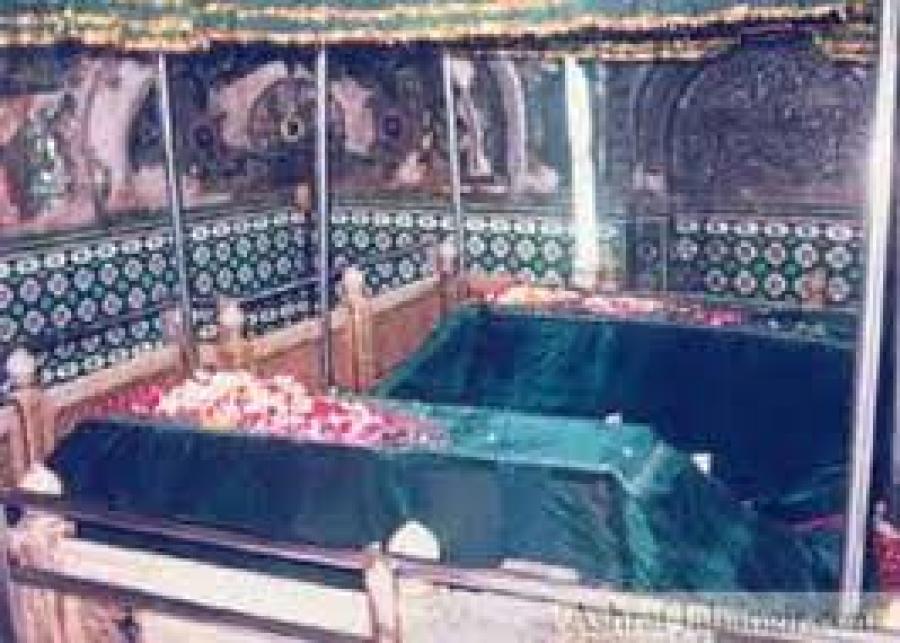 Pic courtesy: www.aulia-e-hind.com